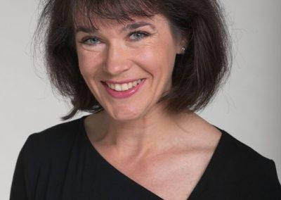 Gina McCormack, headshot