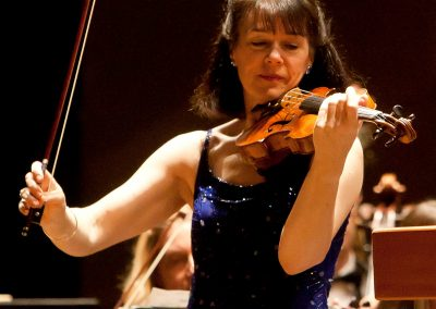 Tchaikovsky with the Haffner Orch, Lancaster, 11 Nov 2017